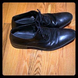 Bruno Magli Cap Toe Dress Shoes size 13 US mens